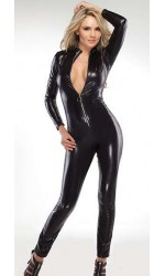 Catsuits, Bodysuits and Rompers Sensual Elegance Fashion, Lingerie and Shoes Women's Sexy Clothing & Lingerie - Clubwear, Plus Size Clothing & Accessories