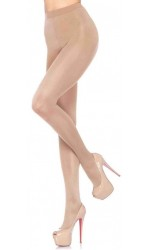 Sheer to Waist Tights - Pack of 3