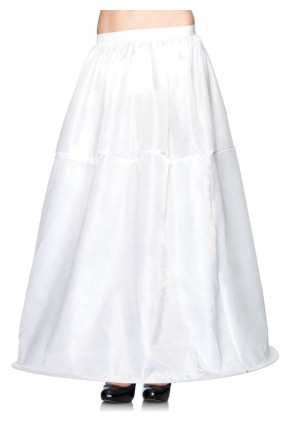 Long Hoop Skirt Sensual Elegance Fashion, Lingerie and Shoes Women's Sexy Clothing & Lingerie - Clubwear, Plus Size Clothing & Accessories