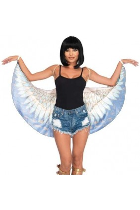 Egyptian Goddess Festival Wings Sensual Elegance Fashion, Lingerie and Shoes Women's Sexy Clothing & Lingerie - Clubwear, Plus Size Clothing & Accessories