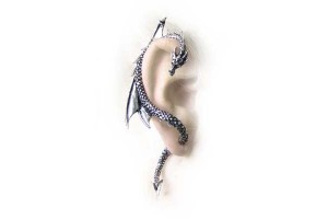 Earrings & Ear Cuffs Sensual Elegance Sexy Womens Lingerie & Clothing for All Sizes - Clubwear, Bridal & Prom