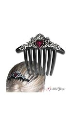 Circlets, Tiaras, Hair Jewelry Sensual Elegance Fashion, Lingerie and Shoes Women's Sexy Clothing & Lingerie - Clubwear, Plus Size Clothing & Accessories