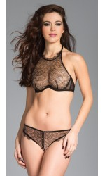 Bralettes & Sexy Bra and Panty Sets Sensual Elegance Women's Very Sexy Lingerie & Clothing - Clubwear, Bridal Lingerie & Plus Size Lingerie