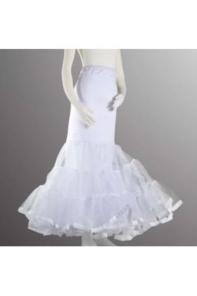 Mermaid Drop Waist Petticoat Sensual Elegance Fashion, Lingerie and Shoes Women's Very Sexy Lingerie & Clothing - Clubwear, Bridal Lingerie & Plus Size Lingerie