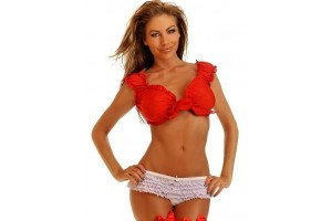 Womens Tops & Blouses Sensual Elegance Sexy Womens Lingerie & Clothing for All Sizes - Clubwear, Bridal & Prom