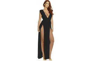 Gowns and Maxi Dresses Sensual Elegance Sexy Womens Lingerie & Clothing for All Sizes - Clubwear, Bridal & Plus Size Lingerie