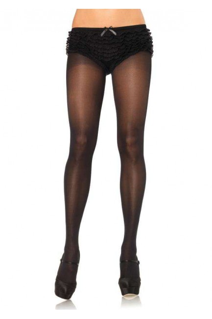 Pantyhose with Cotton Crotch Pack of 3 at Sensual Elegance Fashion, Lingerie and Shoes, Women's Sexy Clothing & Lingerie - Clubwear, Plus Size Clothing & Accessories
