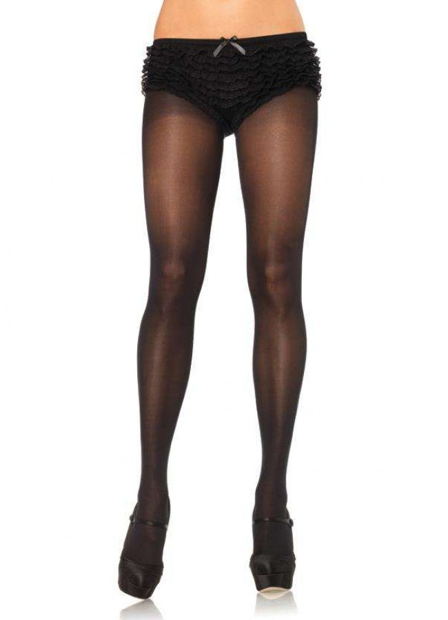 8a0fe42bfa8b1 Pantyhose with Cotton Crotch Pack of 3 at Sensual Elegance Fashion,  Lingerie and Shoes,