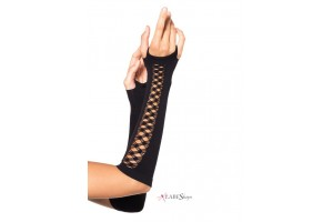 Gloves + Armwarmers Sensual Elegance Sexy Womens Lingerie & Clothing for All Sizes - Clubwear, Bridal & Prom