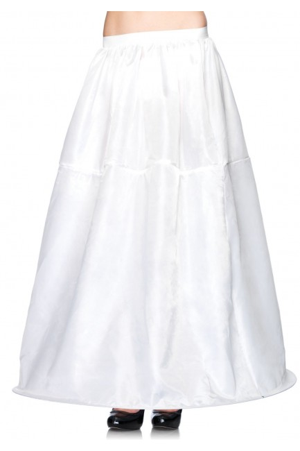 Long Hoop Skirt at Sensual Elegance Fashion, Lingerie and Shoes, Women's Sexy Clothing & Lingerie - Clubwear, Plus Size Clothing & Accessories