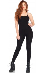 Basic Womens Unitard in 4 Colors