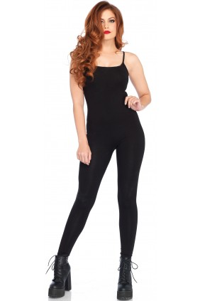 Basic Womens Unitard in 4 Colors Sensual Elegance Fashion, Lingerie and Shoes Women's Sexy Clothing & Lingerie - Clubwear, Plus Size Clothing & Accessories