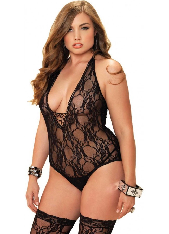 Opinion you Plus size lingerie and shoes