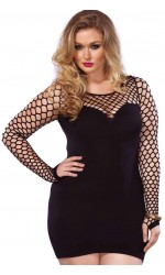 Plus Size Clothing Sensual Elegance Women's Very Sexy Lingerie & Clothing - Clubwear, Bridal Lingerie & Plus Size Lingerie
