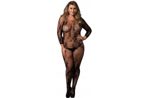 Curvy Size Stockings Sensual Elegance Sexy Womens Lingerie & Clothing for All Sizes - Clubwear, Bridal & Plus Size Lingerie