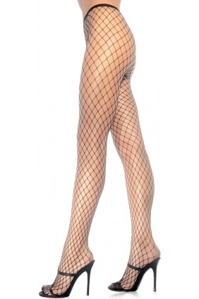Diamond Fishnet Pantyhose - Pack of 3 Sensual Elegance Fashion, Lingerie and Shoes Women's Very Sexy Lingerie & Clothing - Clubwear, Bridal Lingerie & Plus Size Lingerie