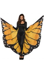 Monarch Butterfly Festival Wings