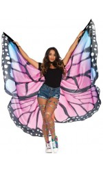 Wings for Costumes & Festivals Sensual Elegance Fashion, Lingerie and Shoes Women's Sexy Clothing & Lingerie - Clubwear, Plus Size Clothing & Accessories