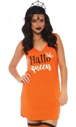 Halloqueen Halloween Party Dress